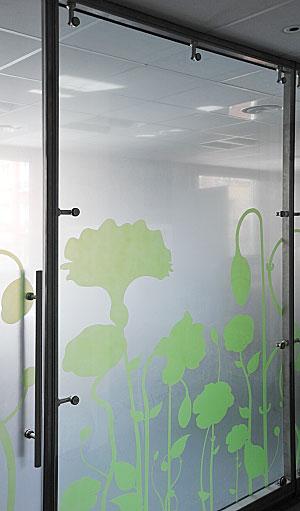 De la porte miroir au panneau de verre feuilleté – Glass-Lab Paris