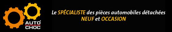 Pièces détachées pour Opel Vivaro – autochoc.fr
