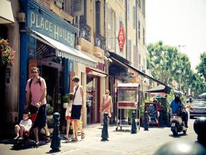 Chasseur immobilier pour un appartement à Aix en Provence ?