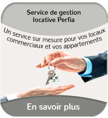 Perfia, la gestion locative