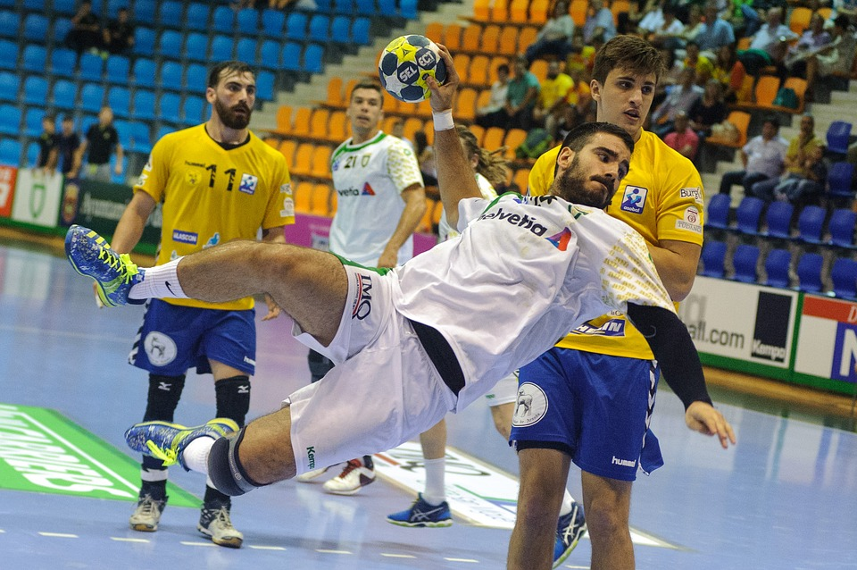 En matière de paris sportifs, découvrez le handball, une discipline passionnante