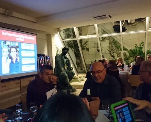 Organiser un séminaire d'entreprise à Marseille – ESTEREL AVENTURES