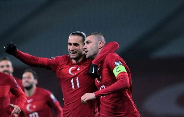 La Turquie parviendra-t-elle à passer la phase de groupes pour atteindre les 8e de finale de l'Euro 2021 ?