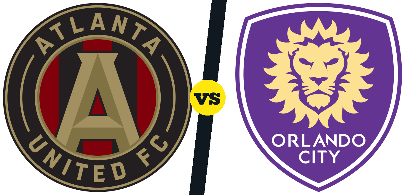 Pronostic Atlanta United  Orlando City du 10/09 au Mercedes-Benz Stadium